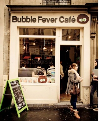 Bubbleteacafe
