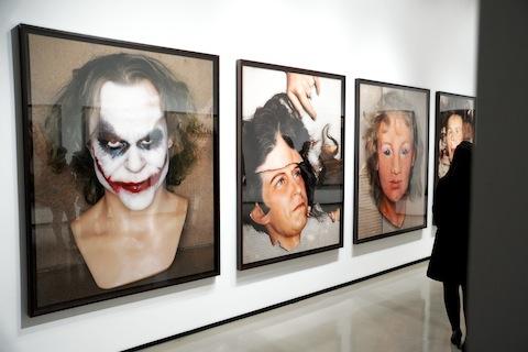 PAUL KASMIN GALLERY Presents DAVID LACHAPELLE: Still Life
