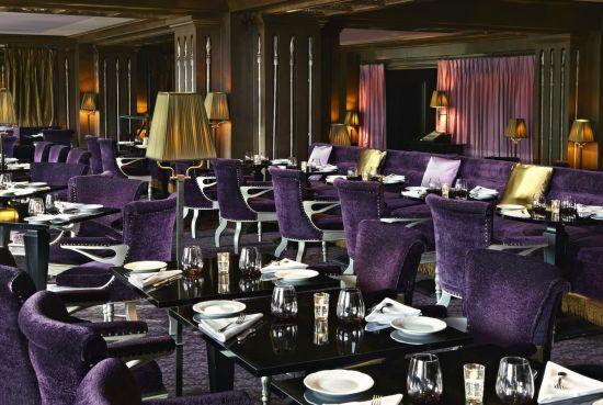 First-restaurant