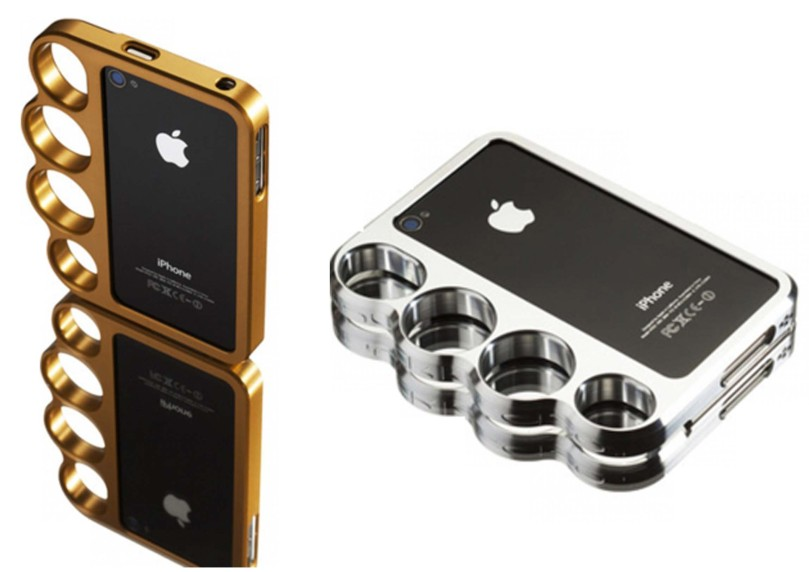 knuckle case