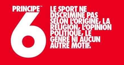 P6 International Logos